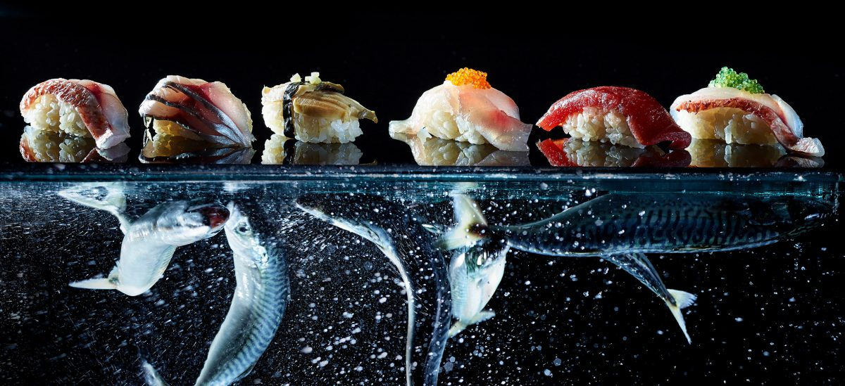 sushi bouvier studio